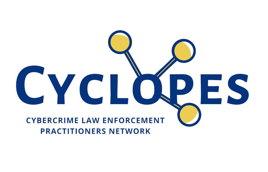 CYCLOPES - logo
