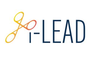 i-LEAD - logo